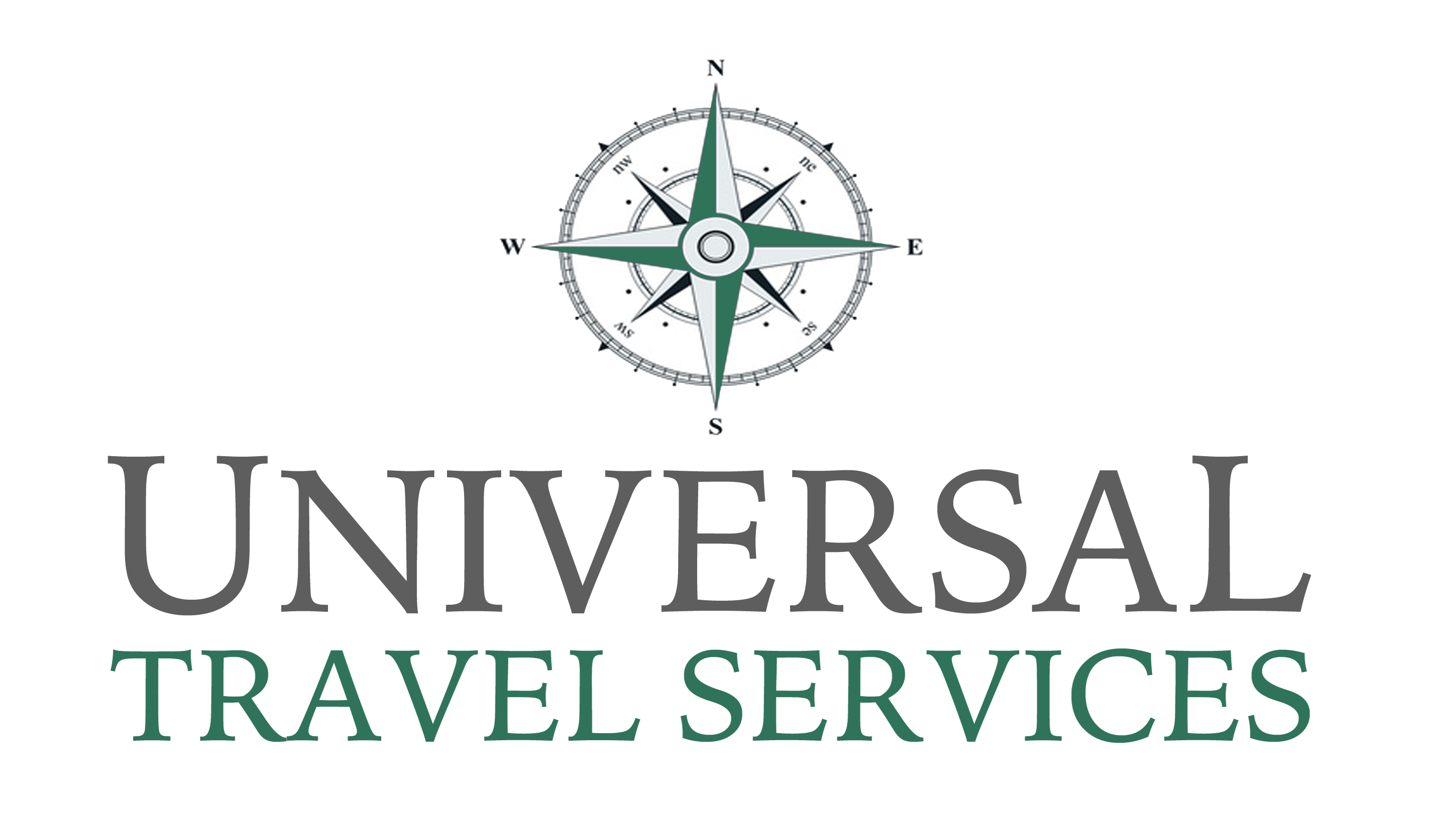 Travel Agent San Antonio, Tx Logo